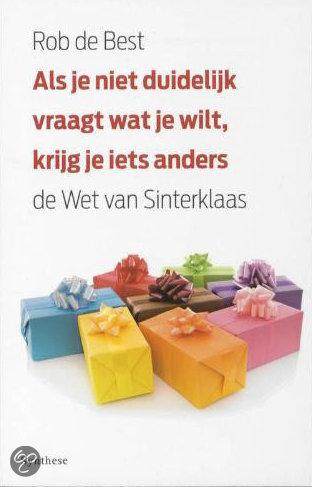 De Wet van Sinterklaas